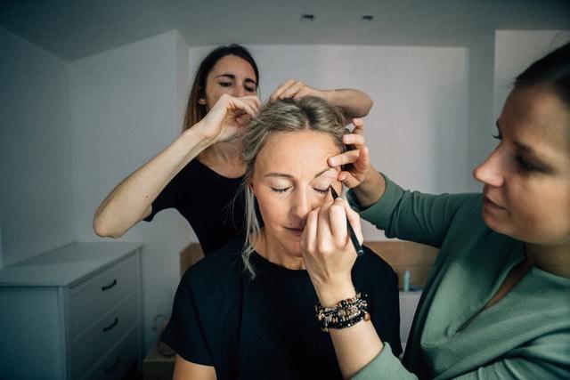Makeup -  Make-up