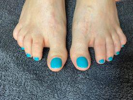 Handen en voeten -  Handen en voeten